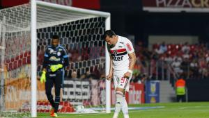 Pablo, Helinho, Everton... Quem pode substituir Antony no São Paulo?