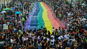 Parada LGBTI Rio de Janeiro