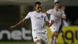 Santos confirma venda de Pituca para o Kashima Antlers, do Japão