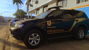 PF: Operação investiga superfaturamento em compras de máscaras no Tocantins