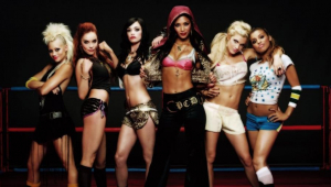 Nicole Sherzinger confirma retorno das Pussycat Dolls