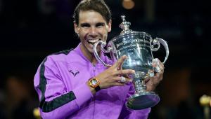 US Open estuda plano para iniciar torneio em 31 de agosto