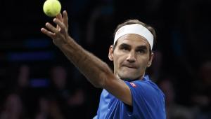 Criticado por omissão, Roger Federer se defende: 'Não poderia ter feito mais'