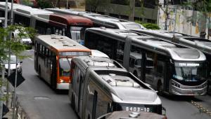 Situação do caixa do transporte público urbano é gravíssima e ameaça o colapso do sistema
