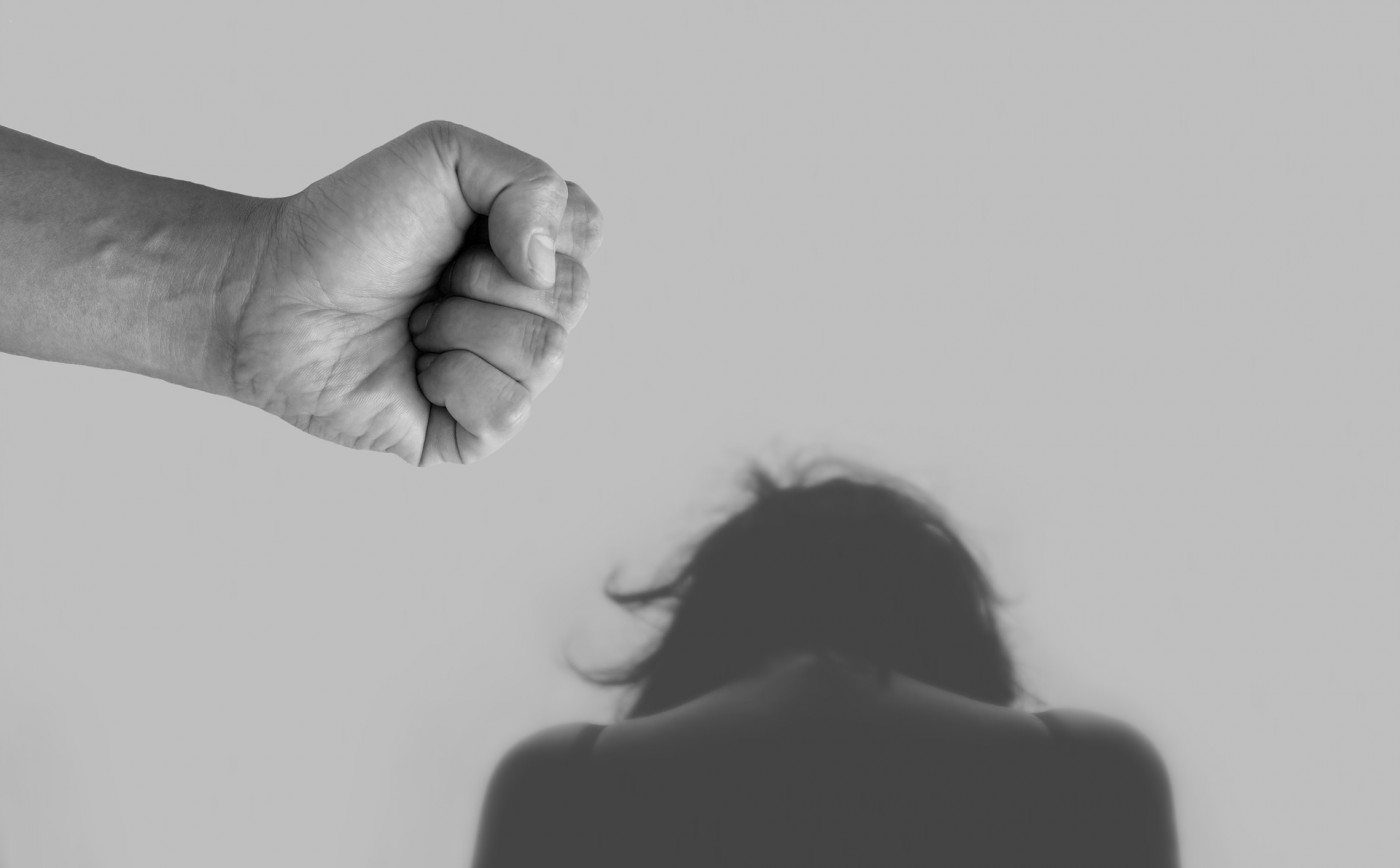estupro violencia contra a mulher