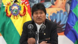 Ex-presidente Evo Morales está na Argentina como refugiado