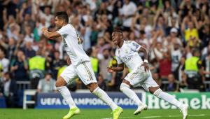 Casemiro elogia companheiro em ascensão no Real Madrid: 'Faz trabalho fenomenal'