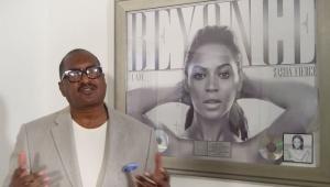 Pai de Beyoncé é diagnosticado com câncer de mama