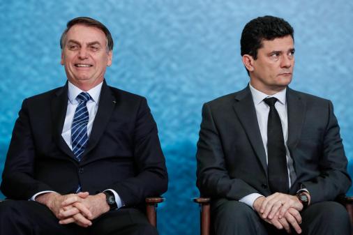 STF retoma julgamento sobre depoimento de Bolsonaro no caso da interferência na PF