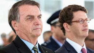 Bolsonaro: se COP 25 fosse no Brasil, estariam 'fazendo um carnaval'
