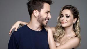 Série documental de Sandy & Junior estreia em julho no Globoplay