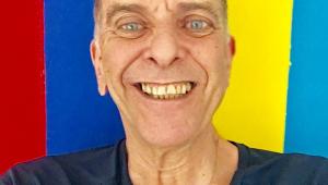 Jorge Fernando morre aos 64 anos