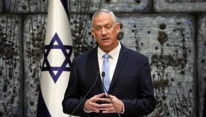 Presidente de Israel vai encarregar Benny Gantz de formar governo