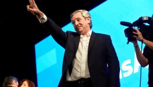 Fernandéz faz aceno positivo ao FMI sobre dívida argentina