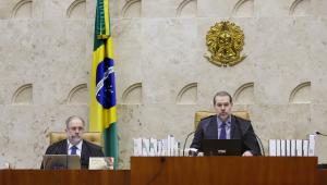 Toffoli defende supervisão de compartilhamentos contra 'assassinato de reputações'