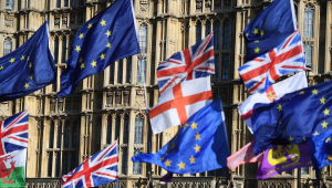 Brexit, parlamento
