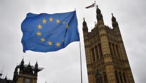 Parlamento Europeu aprova acordo do Brexit por 621 votos a 49