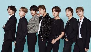 BTS recebe prêmio da Variety e revela que novo álbum chega em breve