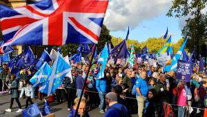 Brexit segue sem acordo concreto perto do fim do prazo de negociações