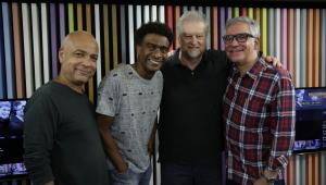 Humoristas questionam ausência de 'Casseta e Planeta' em especial da Globo