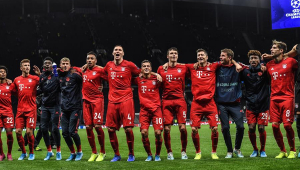 Coronavírus: Bayern de Munique aconselha elenco a evitar contato com os torcedores