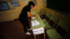 Eleições argentina
