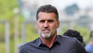 'Não tenho nada contra o Daniel Alves', diz Mancini, às vésperas de reencontro com o São Paulo