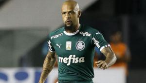 Felipe Melo tem pena reduzida pelo STJD e poderá jogar última rodada do Brasileiro