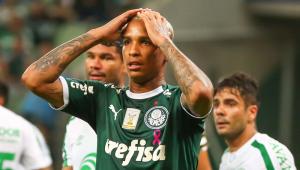 Palmeiras tem apenas 1% de chance de título no Brasileirão, segundo análise de site
