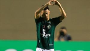 Presidente do Goiás exige multa para liberar Michael e recusa oferta do Corinthians: 'Não tem Black Friday'