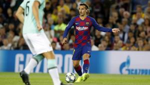 Neymar, Messi e recepção fria: Griezmann ainda não emplacou no Barcelona