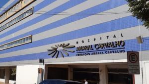 Hospital Amaral Carvalho Jaú