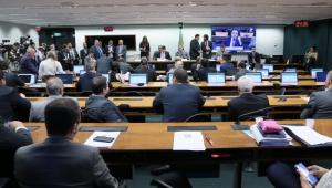 CCJ da Câmara adia votação da PEC da segunda instância