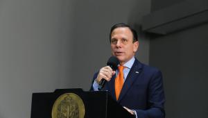 'São Paulo brilhou em Davos', diz Doria ao citar R$ 17,2 bi em investimentos após participação