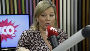 Joice diz que assinaturas para partido de Bolsonaro serão checadas: 'Não vamos deixar criação de um partido laranja'