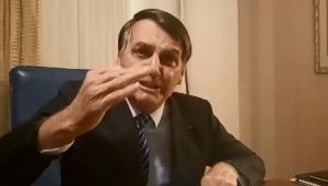 Constantino: Guerra entre mídia e Bolsonaro gera mais instabilidade no Brasil