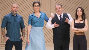 Paola Carosella deixa o MasterChef para se dedicar a projetos pessoais: 'Só tenho a agradecer'