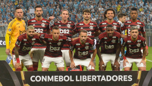 25 clubes já estão garantidos na Libertadores 2020; 4 são brasileiros