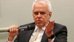 Presidente da Petrobras fica sem luz e reclama para principal executivo da Enel, que rebate