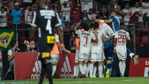 Corinthians ganhou apenas um dos últimos 10 Majestosos no Morumbi