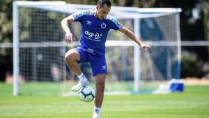 De saída! Rodriguinho vê acordo longe com Cruzeiro e quer definir futuro nos próximos dias