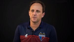 Ceni exalta Fortaleza após eliminação para o SPFC: 'Está em um patamar mais alto'