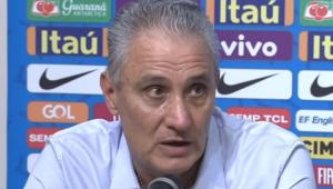 Brasil soma pior sequência em 18 anos após derrota para a Argentina