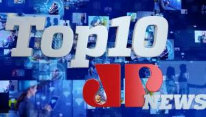 Top 10 | 09/12 | Datafolha mostra taxa de aprovação de Moro, STF analisa candidaturas e mais