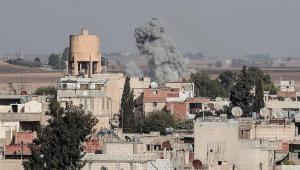 ataques, curdos, turquia, siria,
