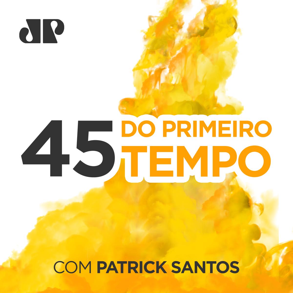 45 do Primeiro Tempo