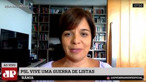 Vera: Bolsonaro pratica velha política e coloca filho no poder