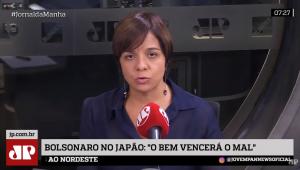 Vera: Por ora, não há sinal de trégua entre alas do PSL