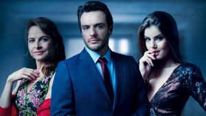 'Verdades Secretas 2' deve ser gravada em 2021, diz Walcyr Carrasco