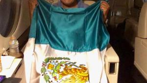Bolívia expressa 'profundo repúdio' por México permitir 'conspiração' de Morales contra Áñez